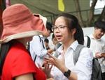 Thí sinh vào lớp 10 Hà Nội có hai ngày xem danh sách dự tuyển