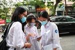 Hà Nội công bố đáp án chính thức các môn kỳ thi tuyển sinh vào lớp 10 năm 2021