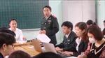 Có hình thức kỷ luật đối với Hiệu trưởng Trường Tiểu học Sài Sơn B