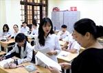 200 trường đại học tham gia thanh tra kỳ thi tốt nghiệp THPT