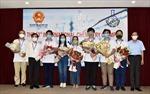 Việt Nam giành 3 Huy chương Vàng tại Olympic Hóa học quốc tế năm 2021