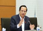 Bộ trưởng Bộ LĐTBXH Đào Ngọc Dung: Quỹ bảo hiểm kết dư tương đối tốt
