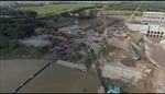 Nhà máy nước mặt Sông Đuống đảm bảo mang nước sạch đến Thủ đô  đúng ngày 10/10