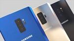 Đây là 4 mẫu Samsung Galaxy S10 mới sẽ ra mắt ngay trong tháng 1/2019