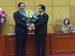 Ông Dương Xuân Huyên được bầu bổ sung làm Phó Chủ tịch UBND tỉnh Lạng Sơn