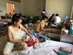 Phụ huynh thờ ơ với tiêm phòng, trẻ mắc sởi gia tăng và dễ biến chứng nặng