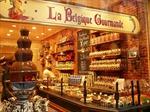 Lễ hội Chocolate tại Bỉ thúc đẩy dòng sản phẩm lành mạnh cho sức khỏe