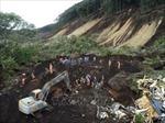 Động đất mạnh ở Hokkaido, hàng trăm người mắc kẹt tại ga  tàu và sân bay