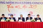 Thủ tướng: Nghệ An và các nhà đầu tư phải lập cho được 'kỳ tích Sông Lam'