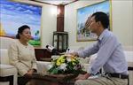 Quan hệ đặc biệt Lào - Việt Nam sẽ mãi không ngừng phát triển