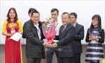 Thêm 'mái nhà chung' cho cộng đồng người Việt Nam tại Nhật Bản