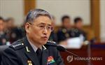 Tham mưu trưởng Lục quân Hàn Quốc sẽ thăm Trung Quốc để nối lại trao đổi quân sự