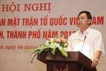 Ông Nguyễn Đăng Quang được bầu giữ chức Phó Bí thư Thường trực Tỉnh ủy Quảng Trị