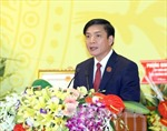 Tổng Liên đoàn Lao động Việt Nam hỗ trợ gia đình nữ công nhân tử vong do TNGT