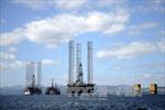 Giá dầu WTI sụt giảm