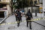 Thổ Nhĩ Kỳ bắt giữ 16 đối tượng liên quan đến IS