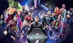 Choáng váng kỷ lục 110 lần xem 'Avengers: Endgame'