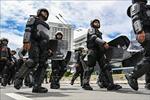 Indonesia huy động 47.000 nhân viên cảnh sát, quân đội trong ngày công bố phán quyết khiếu nại bầu cử