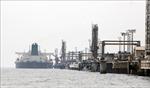 Sản lượng dầu mỏ của Iran thấp nhất kể từ thập niên 1980
