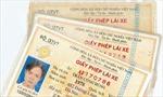 Đề nghị xử lý tình trạng rao bán và bao đậu thi cấp giấy phép lái xe trên mạng xã hội