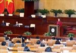 Đảng bộ cơ quan Văn phòng Quốc hội học tập, quán triệt nội dung Hội nghị Trung ương 10 khóa XII
