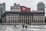 Triều Tiên bầu cử hội đồng nhân dân địa phương