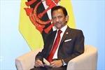 Brunei đón mừng sinh nhật Quốc vương Bolkiah