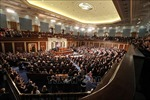 Thượng viện Mỹ điều trần về dự án đồng tiền số Libra của Facebook