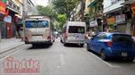 Dịch COVID-19: Dừng toàn bộ xe hợp đồng trên 9 chỗ đi, đến từ Hà Nội, TP Hồ Chí Minh