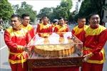 Lễ vinh danh cặp bánh Trung thu lớn nhất Việt Nam