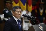 Bộ trưởng Quốc phòng Hàn Quốc cam kết duy trì khả năng sẵn sàng đối phó với Triều Tiên