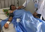 Cứu sống bệnh nhân người Singapore bị nhồi máu cơ tim cấp