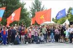 Việt Nam giành 2 giải thưởng tại Hội thao mùa hè các cơ quan ngoại giao tại Nga