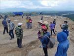 Đối thoại với người dân về việc xây dựng lò đốt rác Đại Nghĩa tại Quảng Nam