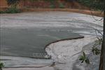 Khắc phục ảnh hưởng môi trường của Nhà máy và mỏ quặng sắt làng Mỵ ở Yên Bái