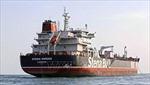 Siêu tàu chở dầu của Iran lại chuyển hướng không tới Thổ Nhĩ Kỳ