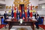 Tuyên bố chung giữa Việt Nam và Australia