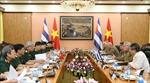 Đối thoại Chính sách Quốc phòng Việt Nam - Cuba lần thứ 3