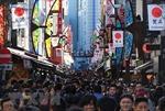 Trung Đông và châu Á-Thái Bình Dương tiếp tục 'hút' khách du lịch