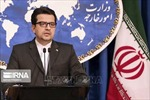 Iran xác nhận đàm phán với Taliban