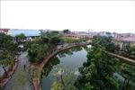 Hà Nội có 6 huyện đạt chuẩn nông thôn mới