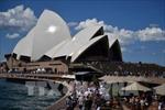 Nguy cơ khô cạn nước ngọt ở thành phố lớn nhất Australia