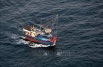 Quyết liệt ngăn chặn tàu cá vi phạm vùng biển nước ngoài