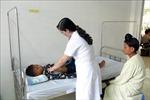 Hơn 3.694 tỷ đồng chi khám chữa bệnh BHYT cho học sinh, sinh viên