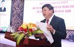 Vai trò nhà biên kịch Nguyễn Trung Phong với nền kịch hát dân ca Ví, Giặm