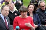 Đồng minh vùng Bắc Ireland 'làm khó' Thủ tướng Anh