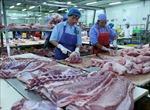 Ổn định giá thịt lợn từ nay đến Tết Nguyên đán Canh Tý