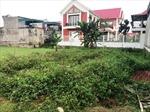 Cảnh cáo, cho nghỉ việc đối với Chủ tịch UBND xã Ninh Nhất, Ninh Bình