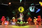 Xiếc Việt ngày càng nâng chất lượng, đến gần với khán giả
