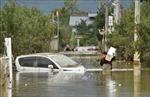 Nhật Bản đưa siêu bão Hagibis vào danh mục 'thảm họa bất thường'